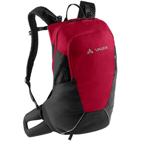 VAUDE Tremalzo 10 Backpack indian red